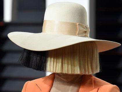 Sia evitó que Maddie Ziegler se fuera con Harvey Weinstein (Foto: Anthony Harvey/Shutterstock)