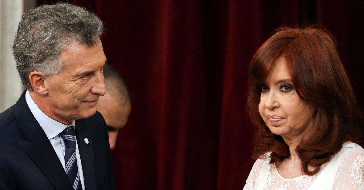 La AFIP avanza contra Macri en una causa que abrió Cristina Kirchner por presunta persecución política y fiscal - Infobae