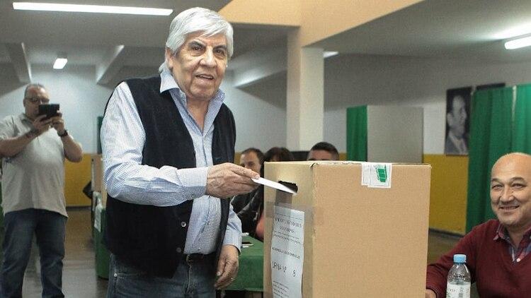 Elecciones en Camioneros: se vota entre el viernes y este sábado