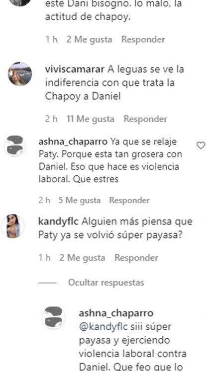Twitter Chapoy Bisogno (Foto: Twitter)