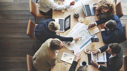La productividad va de la mano de la conformidad de los empleados (Getty Images)