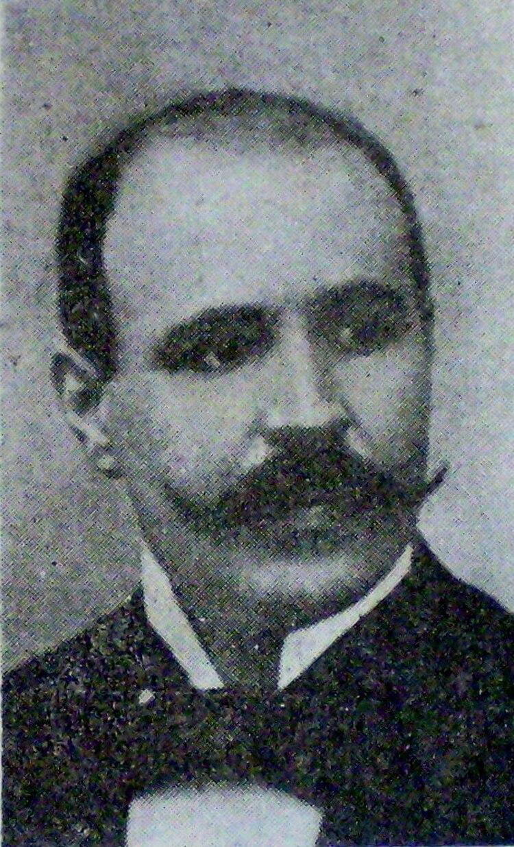 El doctor Carlos Malbrán, pionero en la construcción de una política de salud pública en el país.