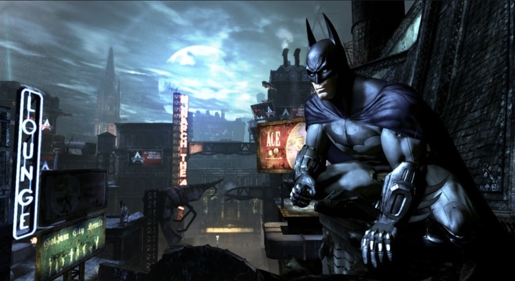 Es un videojuego de acción lanzado en el año 2011