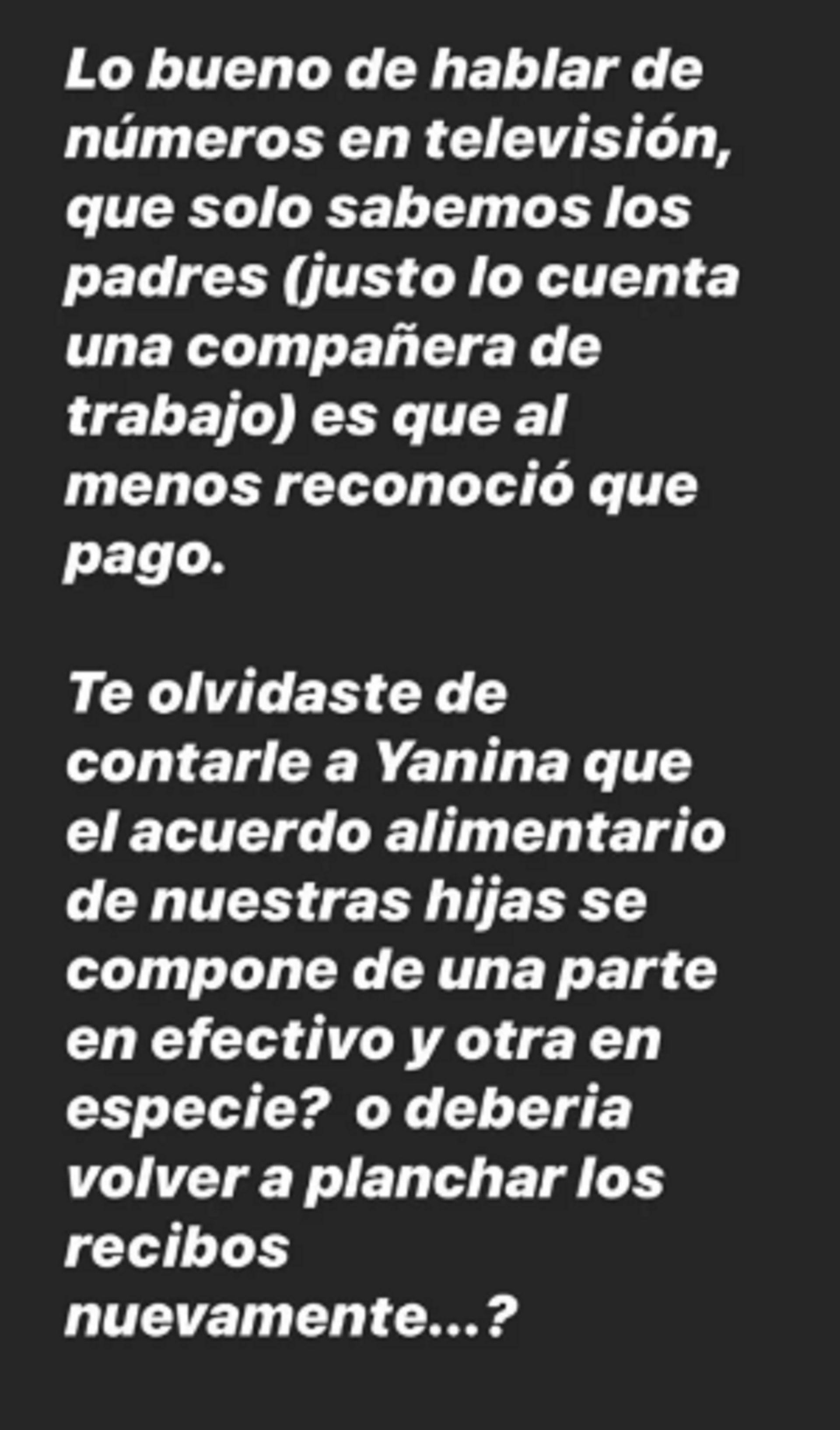La bronca de Matías Defederico porque se habló públicamente de su sueldo como jugador del Club Agropecuario Argentino (Instagram)