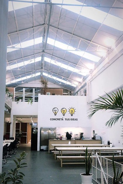 Las unidades de los proyectos para millennials en la mayoría de los casos son flexibles, tipo loft y con un aprovechamiento de la luz natural (Proyecto Huerta)