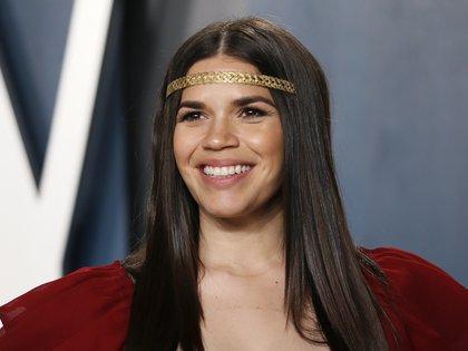 America Ferrara protagonizó esta historia de una latina en Nueva York (Foto: REUTERS/Danny Moloshok)