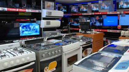 Los electrodomésticos impulsarán parte de la recuperación, aunque éste rubro depende mucho de la facilidades de pago que pueda otorgar a los clientes