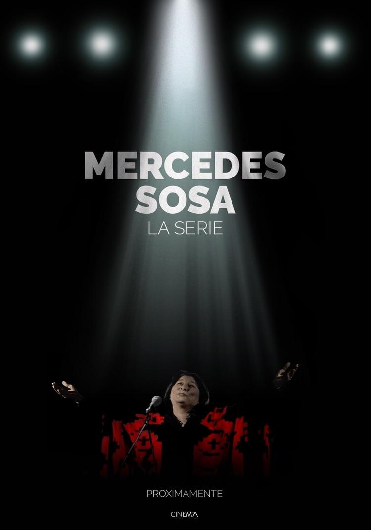 Mercedes Sosa - La Serie