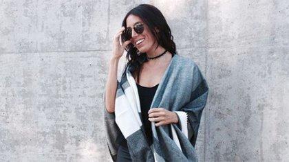 Sofía asumió el desafío y cumplió el sueño de abrir un local de indumentaria con identidad propia