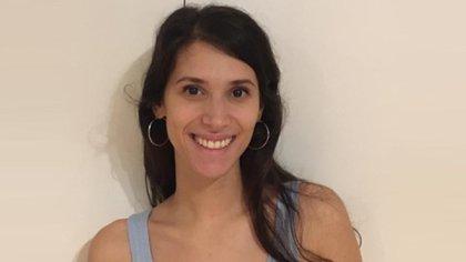 Julia Segoviano, de LCG