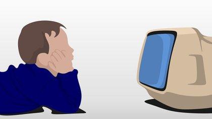 Se programarán lecciones de televisión para cada grado.  (Foto: Pixabay)