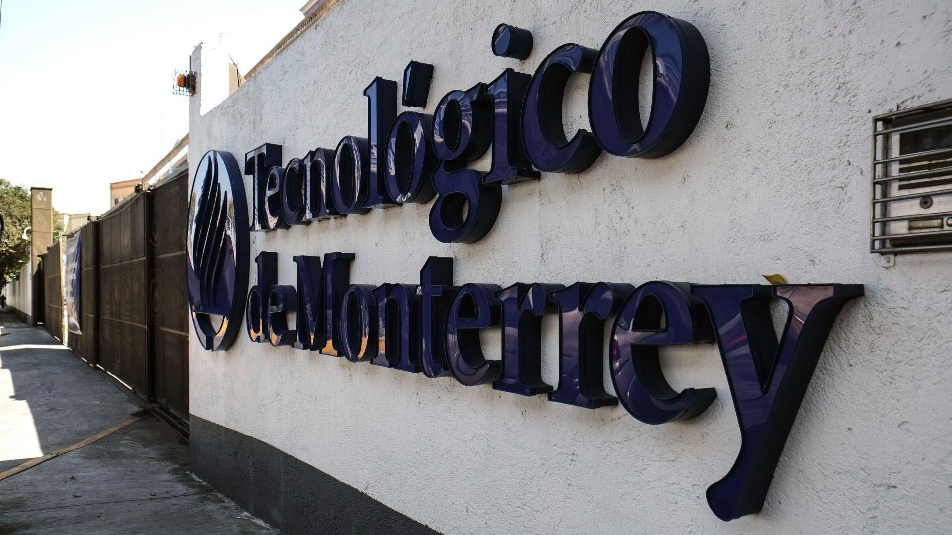 Tec de Monterrey (Foto: Cuartoscuro)