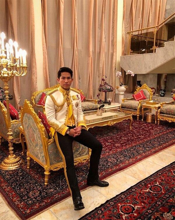 Marteen Brunei