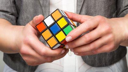 El cubo fue creado en 1974 y seis años más tarde se lo renombró Rubik (iStock)