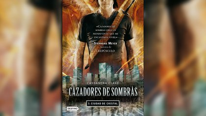 Ciudad de cristal - Cassandra Clare