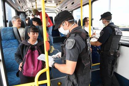 Desde la publicación del DNU presidnecial, ingresaron al Ministerio Público Fiscal 1.296 denuncias por violación del aislamiento social preventivo