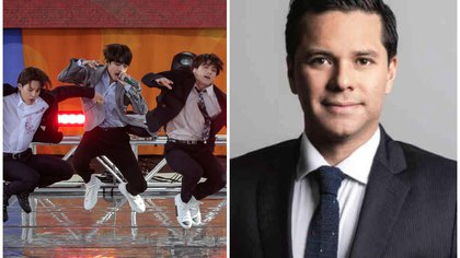 Seguidores del K-pop atacaron la iniciativa de las emisoras colombianas contra los bloqueos durante el paro