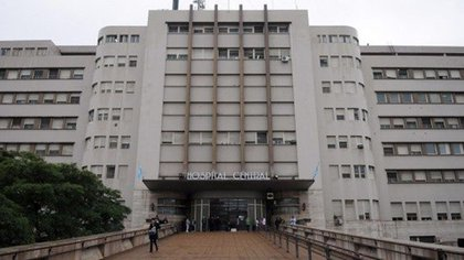 Los médicos venezolanos trabajarán en el Hospital Central de Mendoza