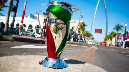La Copa MX en la ciudad de Tijuana (Foto: Cortesía/ Xolos de Tijuana)