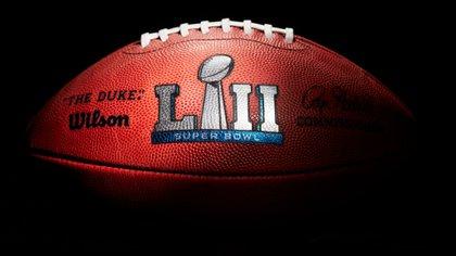 La edición 52 del Super Bowl se disputará en Minneapolis, Minnesota (Getty Images)