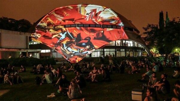 Una de las propuestas de arte, tecnología y ciencia en Rosario: Espacio Lab