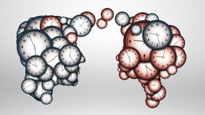 La orientación temporal de cada persona es determinante en sus decisiones (iStock)