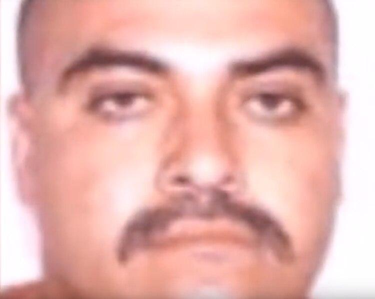 Luis Mendoza Cárdenas
