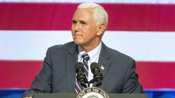 Abrams contó con el apoyo de Oprah y el candidato republicano recibió el apoyo del vicepresidente, Mike Pence, quien visitó este jueves el estado para hacer campaña en Dalton a favor de Kemp
