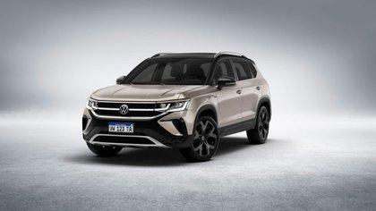 En unas semanas comenzará la producción en serie (Volkswagen)
