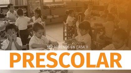 Aprende en Casa II es el proyecto de la SEP para seguir con los estudios durante el confinamiento.  (Foto: Jovani Pérez)