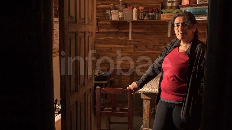 En la cocina donde ocurrió el ataque: compró una pastilla del día después a la mañana siguiente