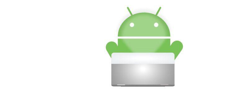 El logo de Android POLITICA INVESTIGACIÓN Y TECNOLOGÍA ANDROID