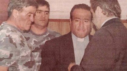 Héctor Pared: condenado a 24 años de prisión por abuso sexual