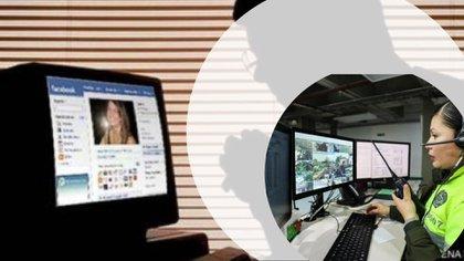 Policía de Bogotá capturó a ciudadano extranjero que extorsionó a mujer con videos íntimos