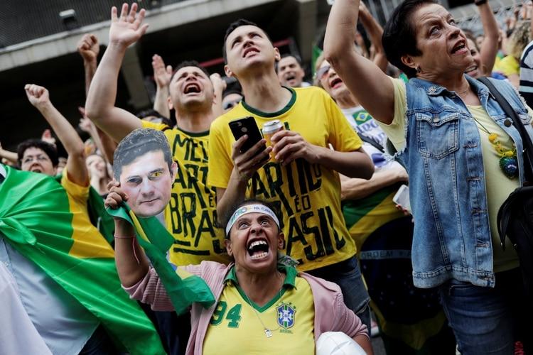 (REUTERS/Nacho Doce)