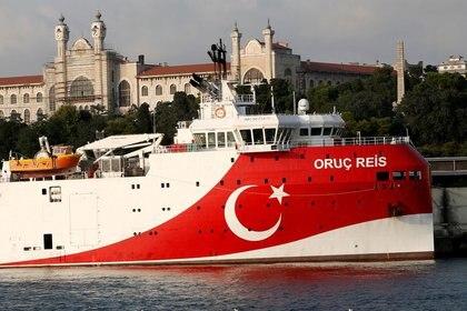 Alemania exhorta a Turquía a evitar cualquier