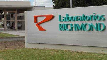Las acciones del Laboratorios Richmond se dispararon 32% luego del anuncio de la fabricación masiva de la vacuna Sputnik V en el país