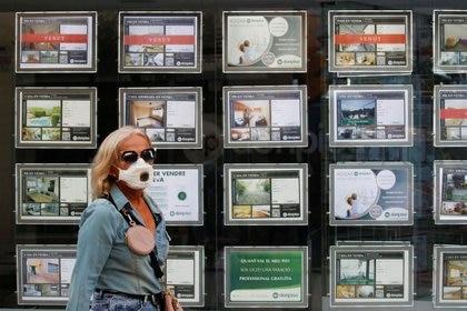 Las ventas de propiedades continúan en baja con respecto a años anteriores