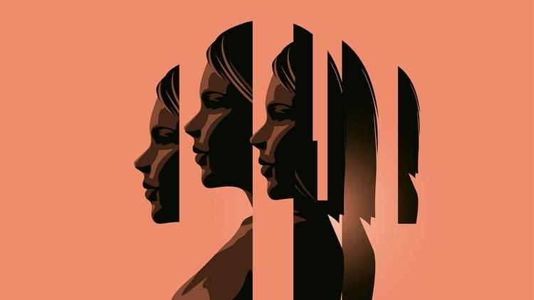 """Para Cury, no existen las personalidades múltiples sino que habla de """"6 tipos de Yo"""" (Shutterstock)"""