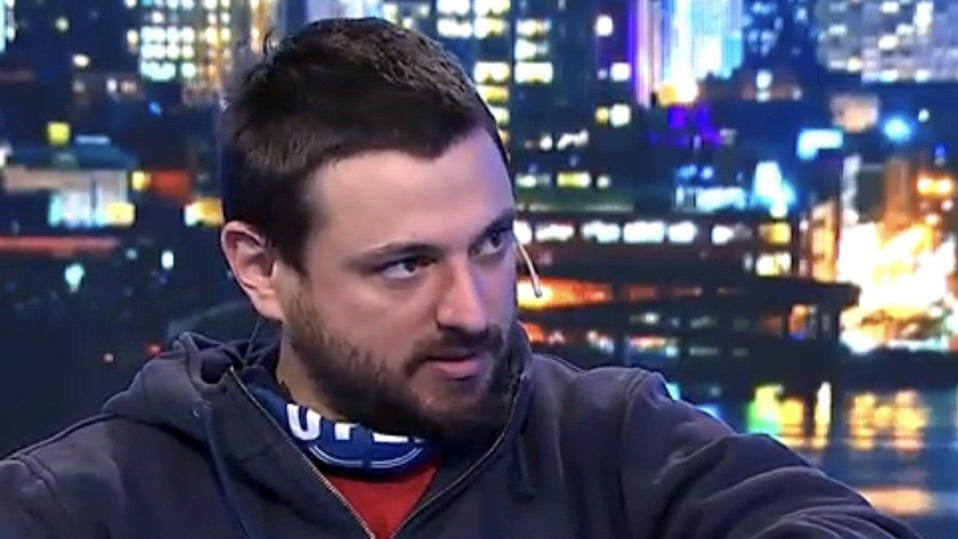 Juan Grabois-Entrevista