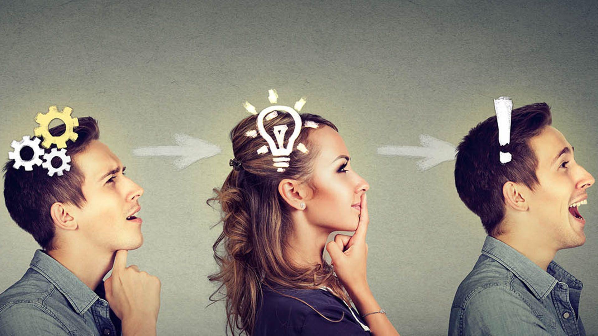 Las funciones ejecutivas emergen a edades muy tempranas y evolucionan hasta la adultez (Shutterstock)