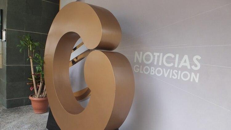 Globovisión es una cadena venezolana afín a la dictadura de Nicolás Maduro