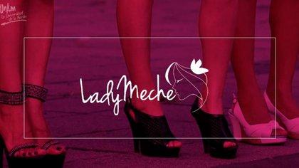 El proyecto fue lanzado como una alternativa laboral, ante la competencia y la marginación que se vive en la prostitución (Foto: Facebook/ LadyMeche)