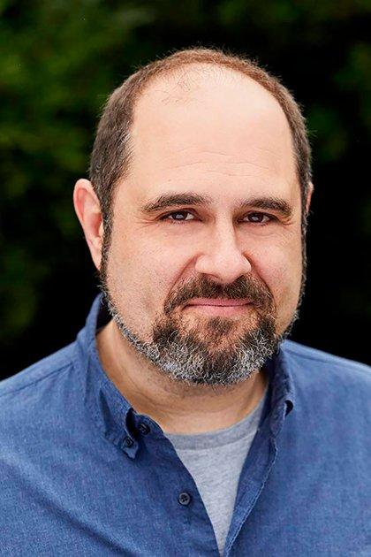 Craig Mazin, creador de la serie