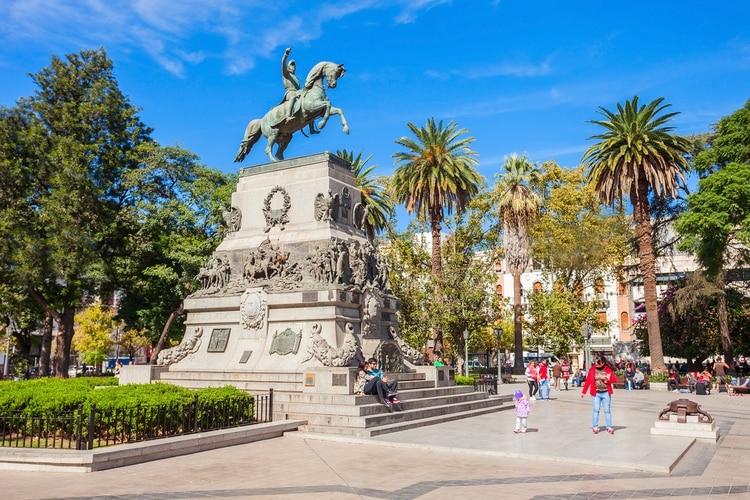 Córdoba capital es la segunda ciudad más taggeada en las publicaciones de las cuentas de los argentinos (Shutterstock)