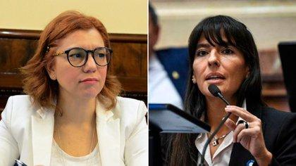 Banfi-Verasay, dos legisladoras radicales que podrían acompañar a Macri en la candidatura presidencial
