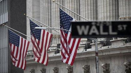 Wall Street (Foto: AFP)