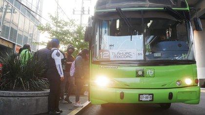Cuánto cuesta y por dónde pasa el transporte que sustituye a la Línea 12 del metro
