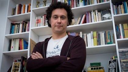 (Martín Rosenzveig)