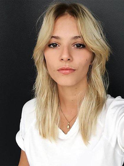 Carla Quevedo (Instagram)
